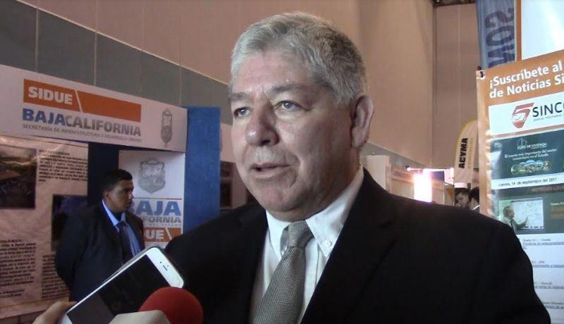Manuel Guevara, titular de Sidue