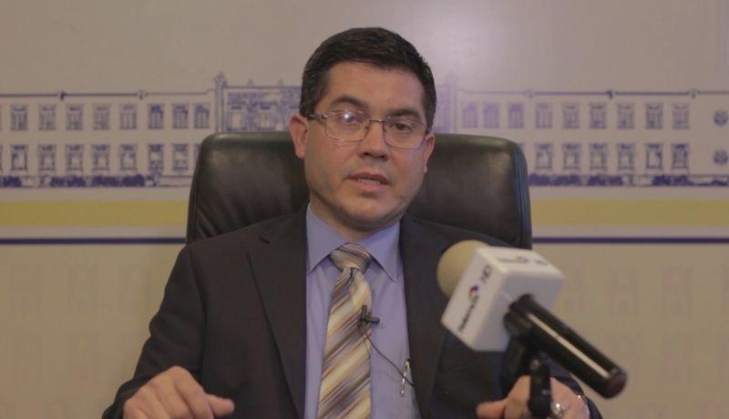 Héctor Duarte Tagles, ambientalista