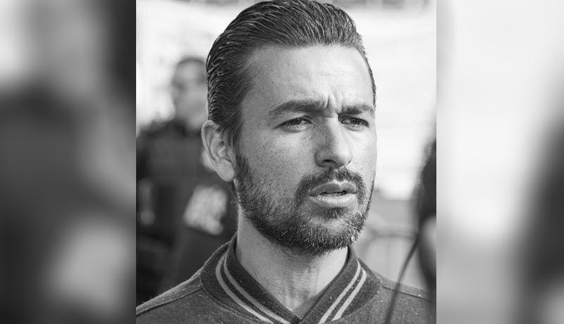 Ing. León Fierro, Movimiento Mexicali Resiste