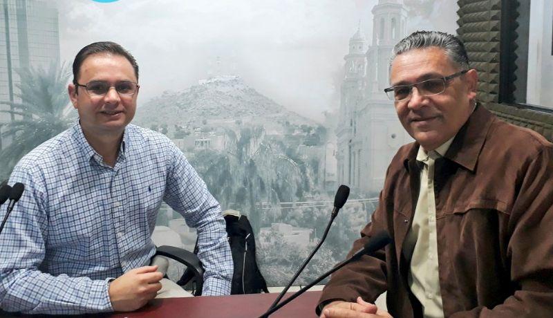 Convenio con Universidad en Colombia