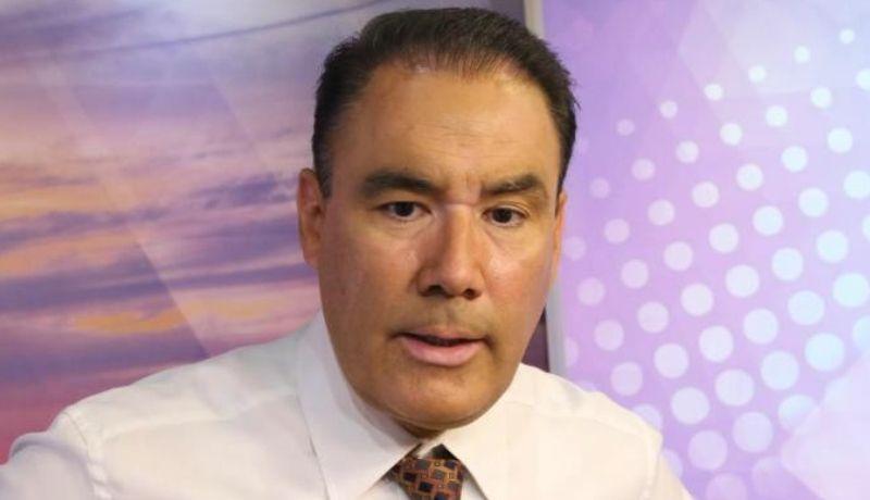 Daniel Hidalgo, director de Telemax