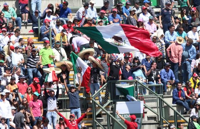 Checo Pérez dice que será difícil subir al podio en México