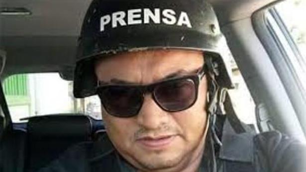Periodistas exigen justicia frente a Segob por asesinatos de colegas