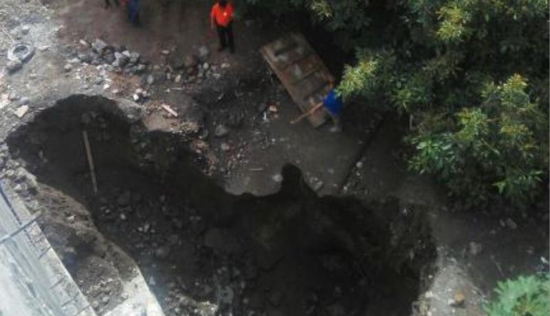 Solicitarán comparecencia de Ruiz Esparza por tragedia en socavón