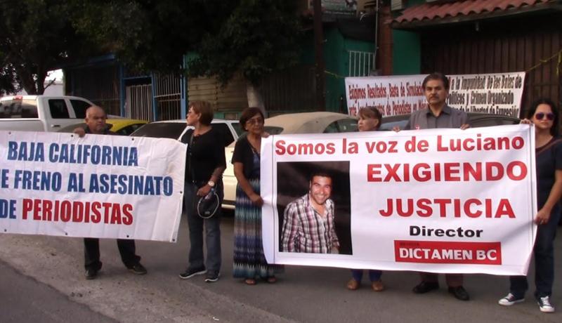 La UNESCO condena el asesinato del periodista mexicano Luciano Rivera Salgado